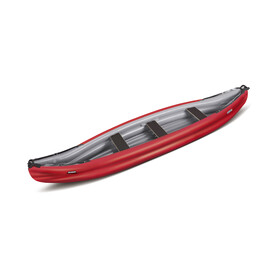GUMOTEX Scout Economy Canoe Red/Grey